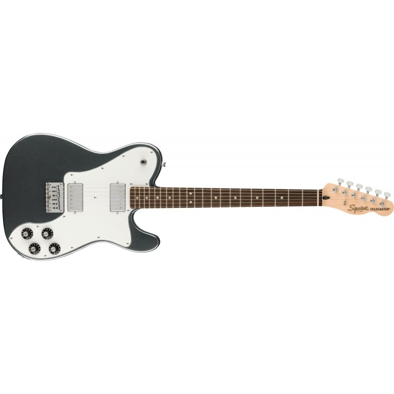 Fender Squier Affinity Telecaster Deluxe electric