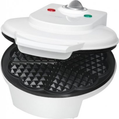 Waffle Camry CR 3022 (1000W White)