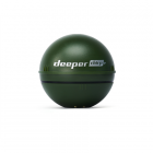 Deeper Smart Sonar Chirp+ Military Green, Yes