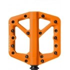 Crankbrothers Pedal Stamp 1 small pedals, orange