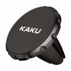 KAKU KSC-405 Universal Air Vent Holder for With Magnet For Devices / Black