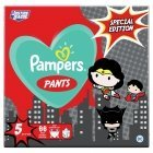 Pampers Pants Boy/Girl 5 66 pc(s)
