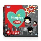 Pampers Pants Boy/Girl 4 72 pc(s)