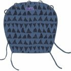 Dooky Universal Cover, Blue tribal