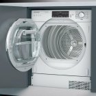 Dryer Hoover BHTD H7A1TCE-S