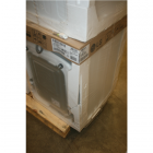 On sale. LG F4DV710S1E Washing Machine, White / PL LG DAMAGED PACKAGING, DENT ON SIDE AND CORNER, SMALL SCRATCH ON BACK