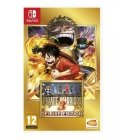 Bandai Namco One Piece: Pirate Warriors 3 - Deluxe Edition