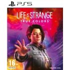Life Is Strange: True Colors game, PS5