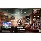 Tales of Arise - Collector's Edition game, PC