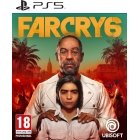 Far Cry 6 game, PS5