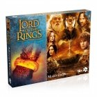 LORD OF THE RINGS Puzzle Mount Doom, 1000 pcs
