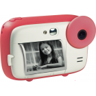 AGFA Realikids Instant Cam pink