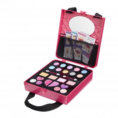 INSTAGLAM Shimmer´n´Sparkle All-in-One Beauty Make Up Tote