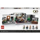 LEGO Icons 10291 - Queer Eye - Fab Fiven loft apartment