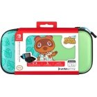 PDP Slim Deluxe Travel Case, Switch, Tom Nook