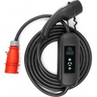 Data eLOAD electric car charger, CEE, 11 kW, Type2
