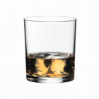 Cup Riedel Single Old Fashioned, for whiskey, crystal, 290 ml, H 9 cm, 12 pcs, 0419 01