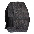"""Backpack YES R-08 """"Galaxy"""", black"""
