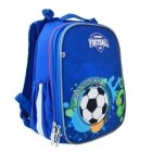 """Shaped backpack YES H-25 """"Born To Play"""""""