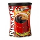 Instant coffee NESCAFE CLASSIC, in a metal box, 250 g