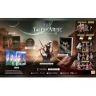 Tales of Arise - Collector's Edition game, PS4