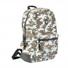 """Backpack YES R-02 """"Agent Reflective"""" camouflage color."""