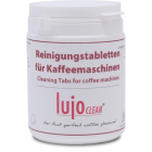 Cleaner Cleaning tablets LUJOCLEAN, for coffee machines, 100 pcs.