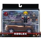 Roblox Feature Vehicle Car Crusher 2 toy set